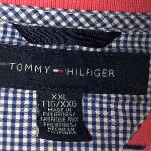 Tommy Hilfiger Shirts - Tommy Hilfiger Polo